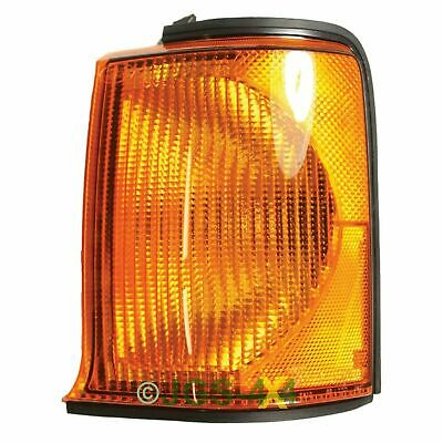 Land Rover Discovery 2 Front L/H N/S Left Indicator Light Lamp - XBD100880