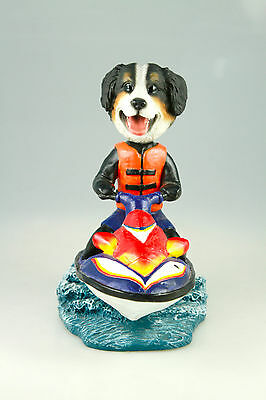 Jet Ski Bernese Mtn Dog Interchangable Body See Breed & Bodies @ Ebay Store