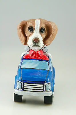 Pick Up Truck Brittany See Interchangable Bodies & Breeds @ Ebay Store