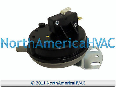"""Nordyne Intertherm Miller Furnace Vent Air Pressure Switch 632212 6322120 0.55"""""""