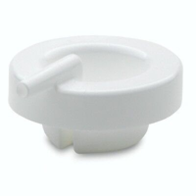 **NEW** Ameda ADAPTER CAP Purely Yours Breast Pumps REPLACEMENT PARTS 623129  !!