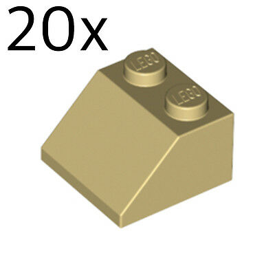 Element 303924 New Part 3039 Qty:25 Lego Yellow Slope 45 2x2