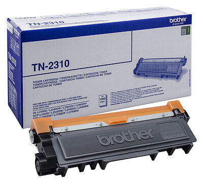 Original TONER TN2310 BROTHER HL-L2300D L2340DW L2360DN L2365DW MFC-L2700DW