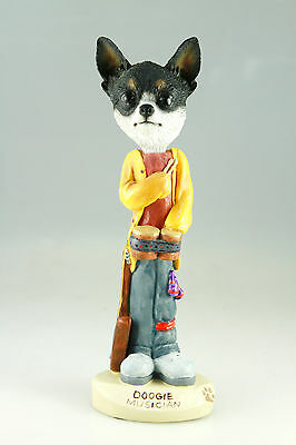 Musician Chihuahua- See Interchangeable Breeds & Bodies @ Ebay Store