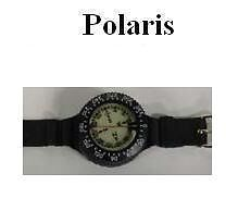 Polaris Top Line Kompass mit Armband - 36400
