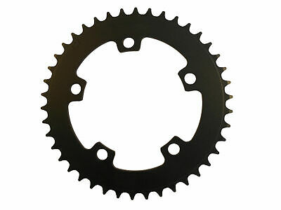 Chainring Single Fixie 110BCD x 3/32 x 42T Shun