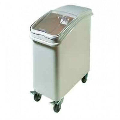 Winco (Ib-27) 27 Gallon Ingredient Bin, Includes Scoop & Sliding Lid.