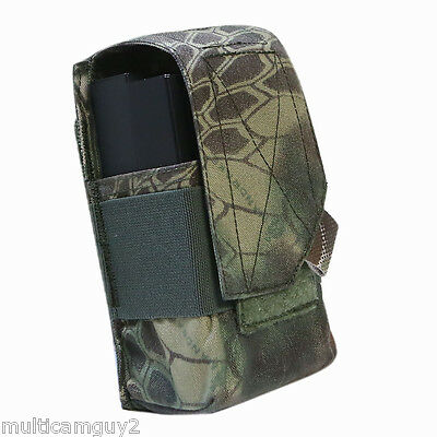Ops/ur-Tactical Double .308 Magazine Pouch In Kryptek-Mandrake