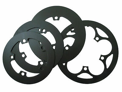 Chainring Bash Guard Alloy Cyclocross Shun 110BCD 36T to 48T