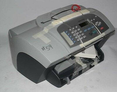 Hp Fax 1230 Fax Scan Copy Machine Q1678A