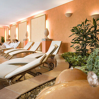 Hotels mit thermalbad