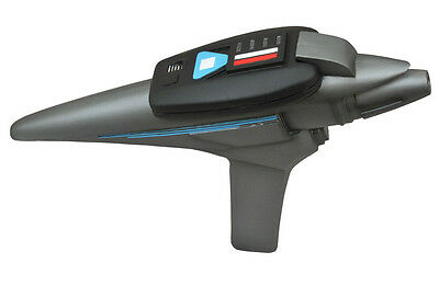 Star Trek III - Electronic Movie PHASER + Light + Sound neu ovp