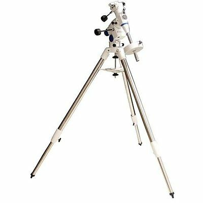 Meade LX70 German Equatorial Mount with Aluminum Tripod, 20lbs Capacity