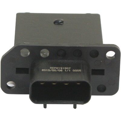 New Blower Motor Resistor Front or Rear for Nissan Pathfinder Frontier Xterra