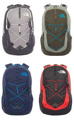 New The North Face Jester Mens Womens Backpack Ladies Shoulder Bag