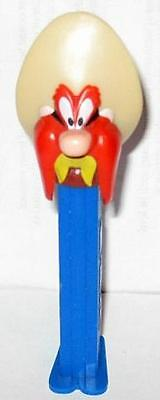 Yosemite Sam ~ Warner Brothers ~ Pez Dispenser ~ Loose W/ Candy