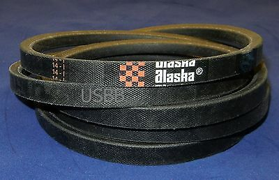 "383000, 6361 Replacement Dixon Woods Belt Made with Kevlar (5/8""x90"") (K+)"