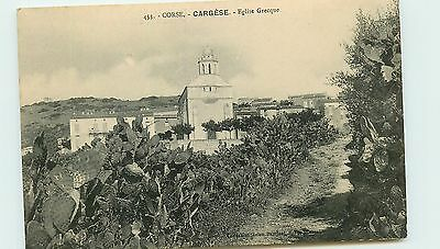 20* Cargese                       Corse-0256