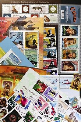 CANADA Postage Stamps, 2006 Complete Year set collection, Mint NH, See scans