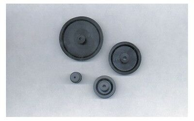 Expo 4pc Plastic Pulley Set # A26510