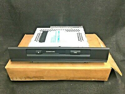 Genuine Range Rover L322 GCAT Radio Cassette Player Dolbysound Philips XQD000200