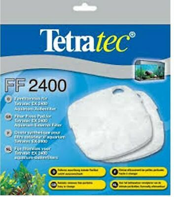 FF TetraTec Filter Floss - For EX 2400