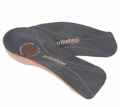 Orthaheel Relief 3/4 LengthUnisex Orthotic Insole