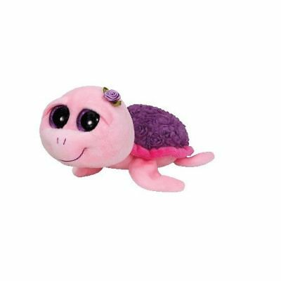 Ty Beanie Babies 36185 Boos Rosie the Pink Turtle Boo