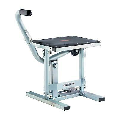 Apico Jack In The Box MX/Motocross/Bike/Track Lift Stand - 120kg Capacity