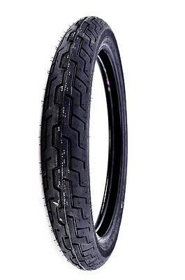 Dunlop D402 Harley Series Front Tire MH90-21 TL 54H  301763