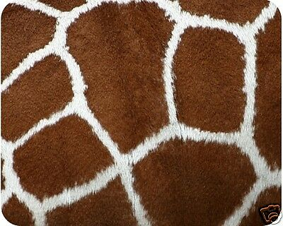 Giraffe Spots - Photo Mouse Pad - Free Personalizing!