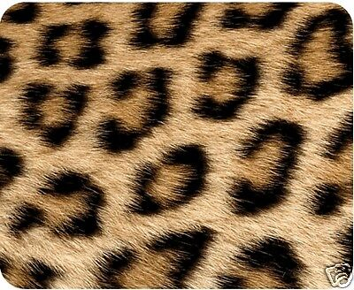 Leopard Spots - Photo Mouse Pad - Free Personalizing!
