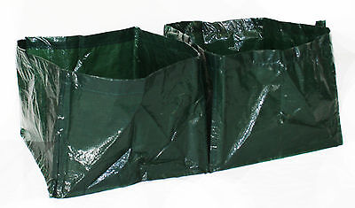 Charles Bentley Wellington Welly Storage Boot Carry Bags - Pack Of Two