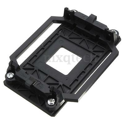CPU Fan Cooler Retainer Retention Base Bracket For AMD Socket AM3+ AM2+ AM2 940