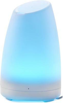 Aroma Diffuser & Humidifier. Colour Changing Air Freshener By Andrew James