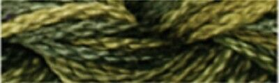 Caron Collection Waterlilies #287 Seaweed 12-ply Silk 6 yds.
