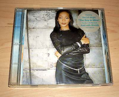 Monica - The Boy is Mine - CD Album CDs - Street Symphony - Ring Da Bell ....