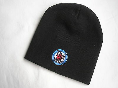 THE WHO beanie hat FREE UK P&P gift officially licensed