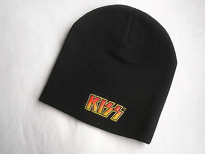 KISS beanie hat FREE UK P&P gift officially licensed