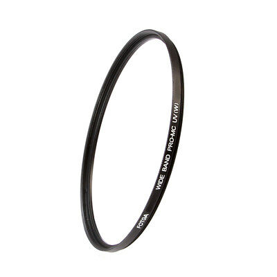 FOTGA 82mm Slim 24 layers Coated MC UV Filter ultra-violet lens protector