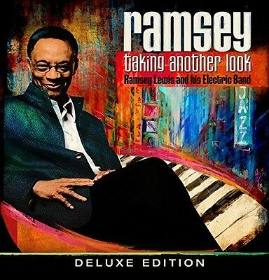 Ramsey Lewis - Taking Another Look [New CD] Deluxe Edition