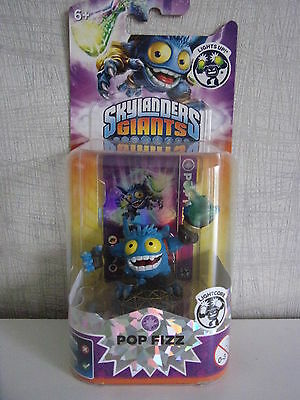 Skylanders GIANTS - Lightcore Pop Fizz - NEU & OVP