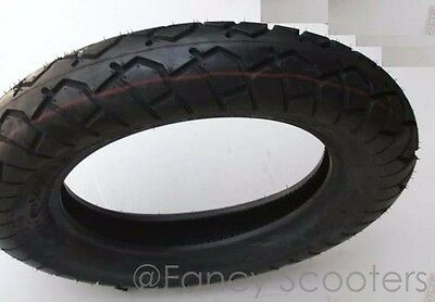 Peace Sports Tpgs-814 Rear Tubeless Scooter Tire 110/90-12 64J