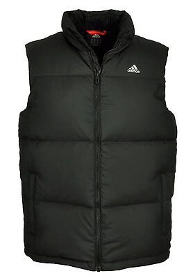 adidas terrex pl vest herren dsv bodywarmer winter jacke. Black Bedroom Furniture Sets. Home Design Ideas