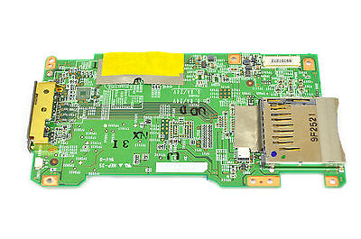 Nikon D90 Main Board MCU Processor Replacement Repair Part A1207