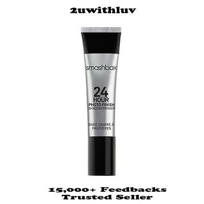 Smashbox Photo Finish 24 Hour Shadow Primer Sample Travel Size 4Ml 0.14 Fl Oz
