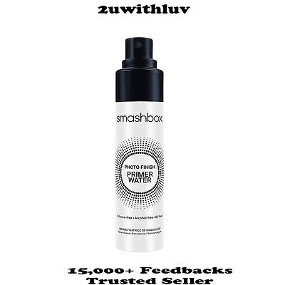 Smashbox Photo Finish Primer Water Travel Size 30Ml