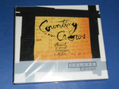 Counting Crows - August and everything afther - Deluxe edition - 2CD SIGILLATO