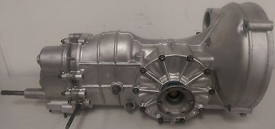 Excellent Used Original Porsche 911 912 Aluminum Transmission 902/0 4 Speed 1965