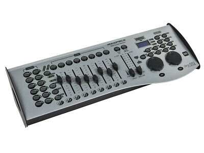 Monoprice DMX-512 Controller | 16-Channel - Stage Right Series